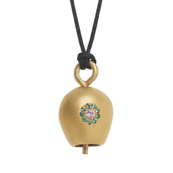Protection Belle Pendant on Cord M