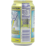 Blue Sky Lemon Seltzer