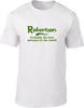 Robertson Probably The Best Surname In The World Mens T Shirt