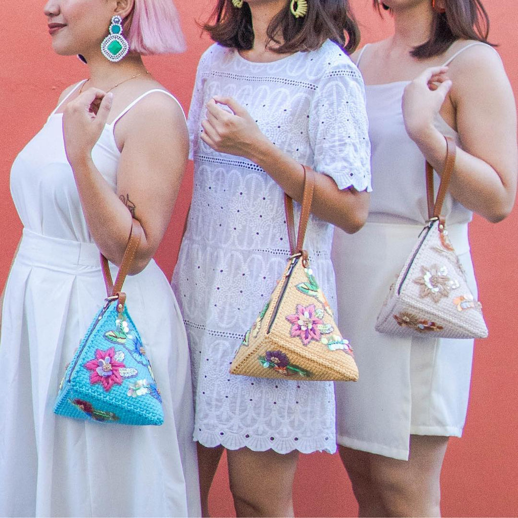 Filipino Wedding Clutches and Gifts For Bridesmaids and Wedding Parties