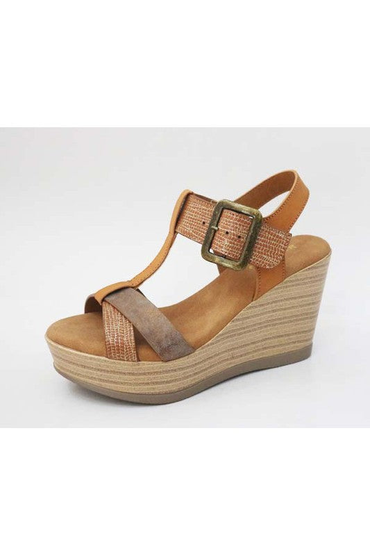 Women's Luxy Wedge Sandal