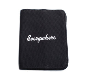 EVERYWHERE PASSPORT HOLDER