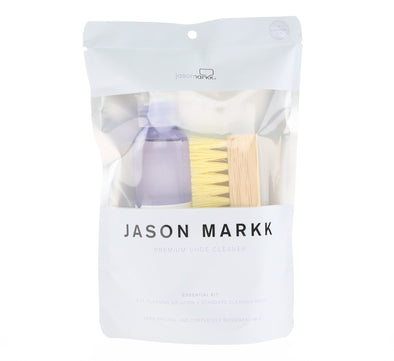 JASON MARKK 4 0Z. PREMIUM SHOE CLEANING KIT