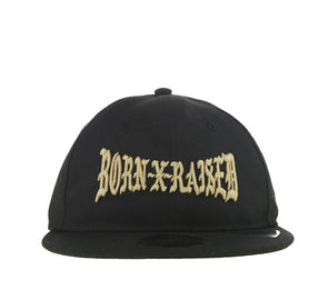 EVERLAST NEW ERA RETRO CROWN SNAPBACK