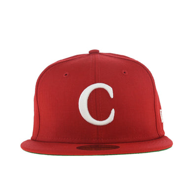 C LOGO NEW ERA 59FIFTY FITTED
