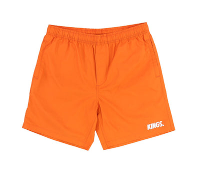 KINGS DOT ELASTIC SHORT