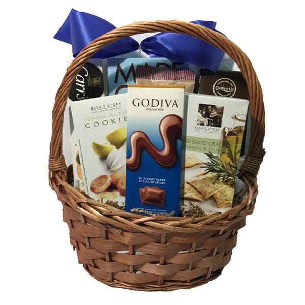 Kosher Baskets Canada