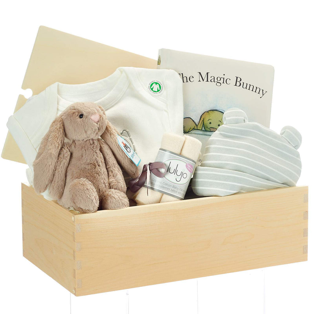 Neutral Baby Gifts