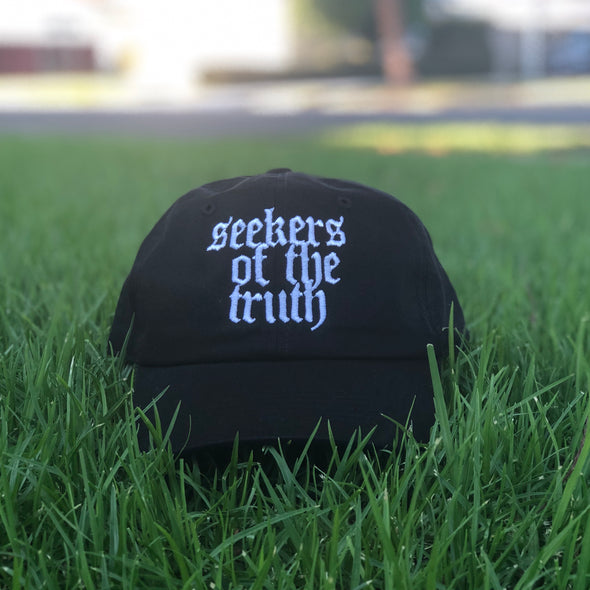 Seekers of the Truth Hat
