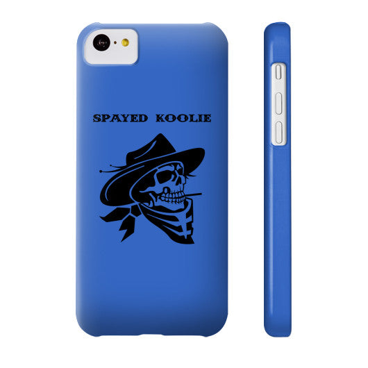Phone Case - Quickdraw Records - 5