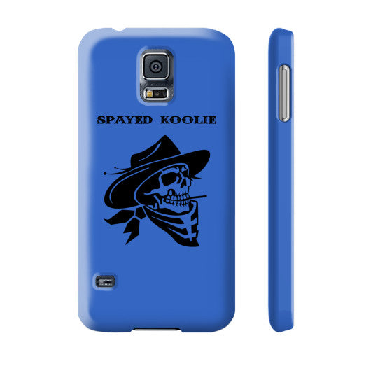 Phone Case - Quickdraw Records - 7