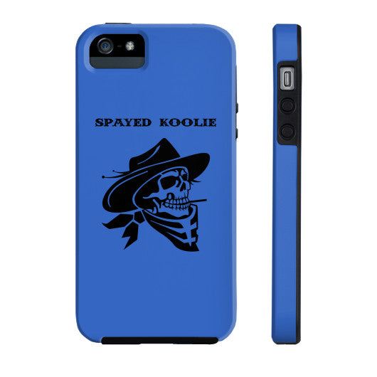 Phone Case - Quickdraw Records - 9