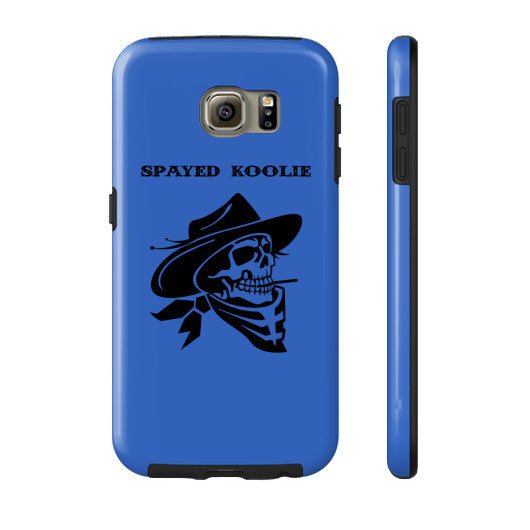 Phone Case - Quickdraw Records - 12