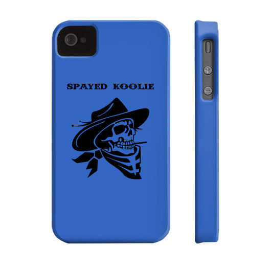Phone Case - Quickdraw Records - 10