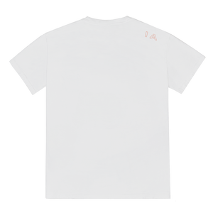 Infinite Archives 4 Kings Tee in White
