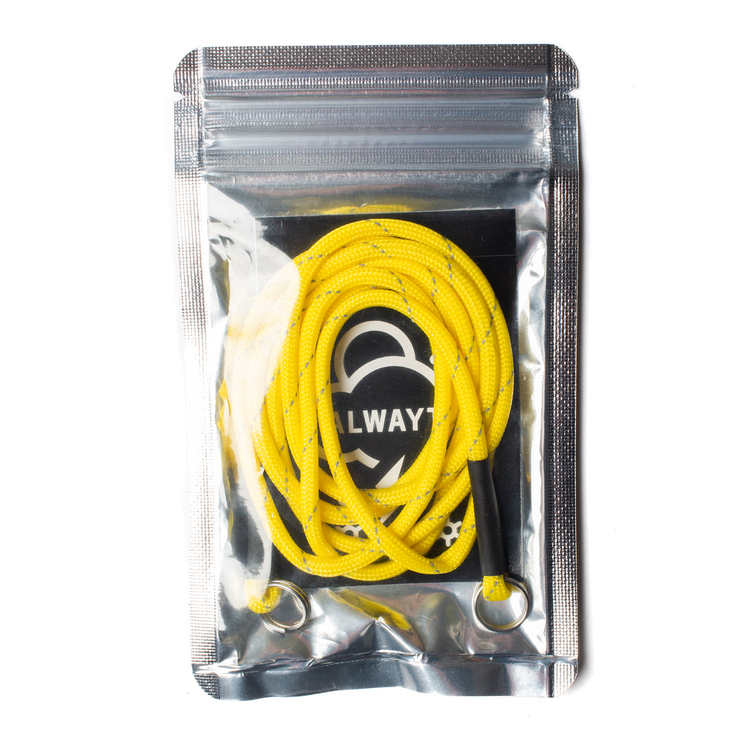 ALWAYTH Utility Strap Yellow