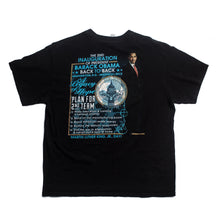 Load image into Gallery viewer, Vintage Obama 2nd Inauguration Tee