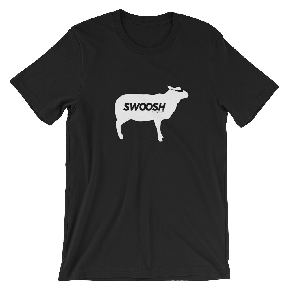 Must Do It™ - Sheep (T-Shirt)