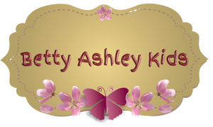 Betty Ashley Kids