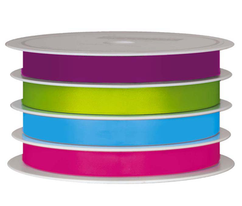 Curling Ribbon - Summertime Color Mix