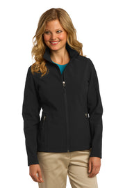 Inova Soft Shell Female Jacket L317