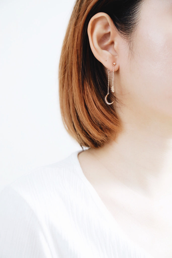 Kami Earrings