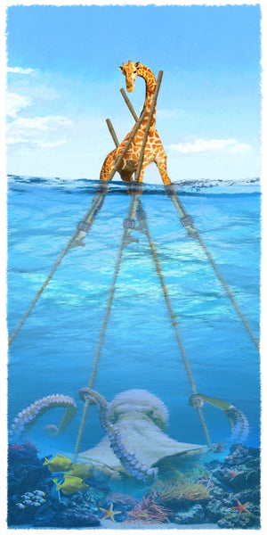 0.01 The Giraffe and the Octopus