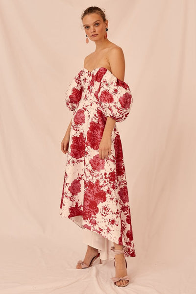 Admire Gown Floral