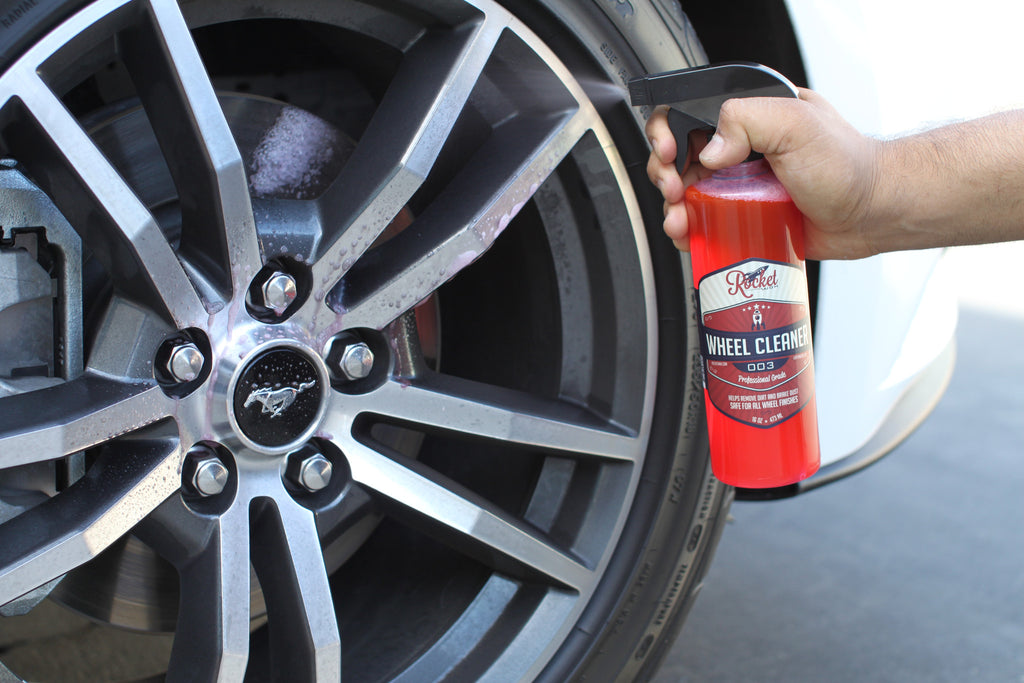 16oz. Wheel Cleaner