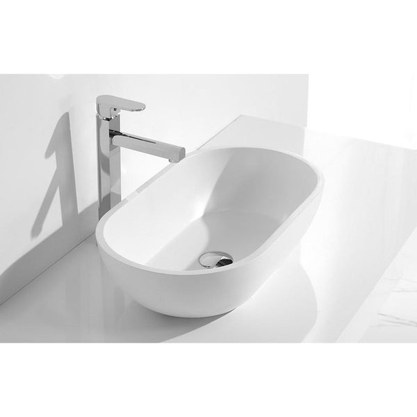 Solid Surface Basin 1312