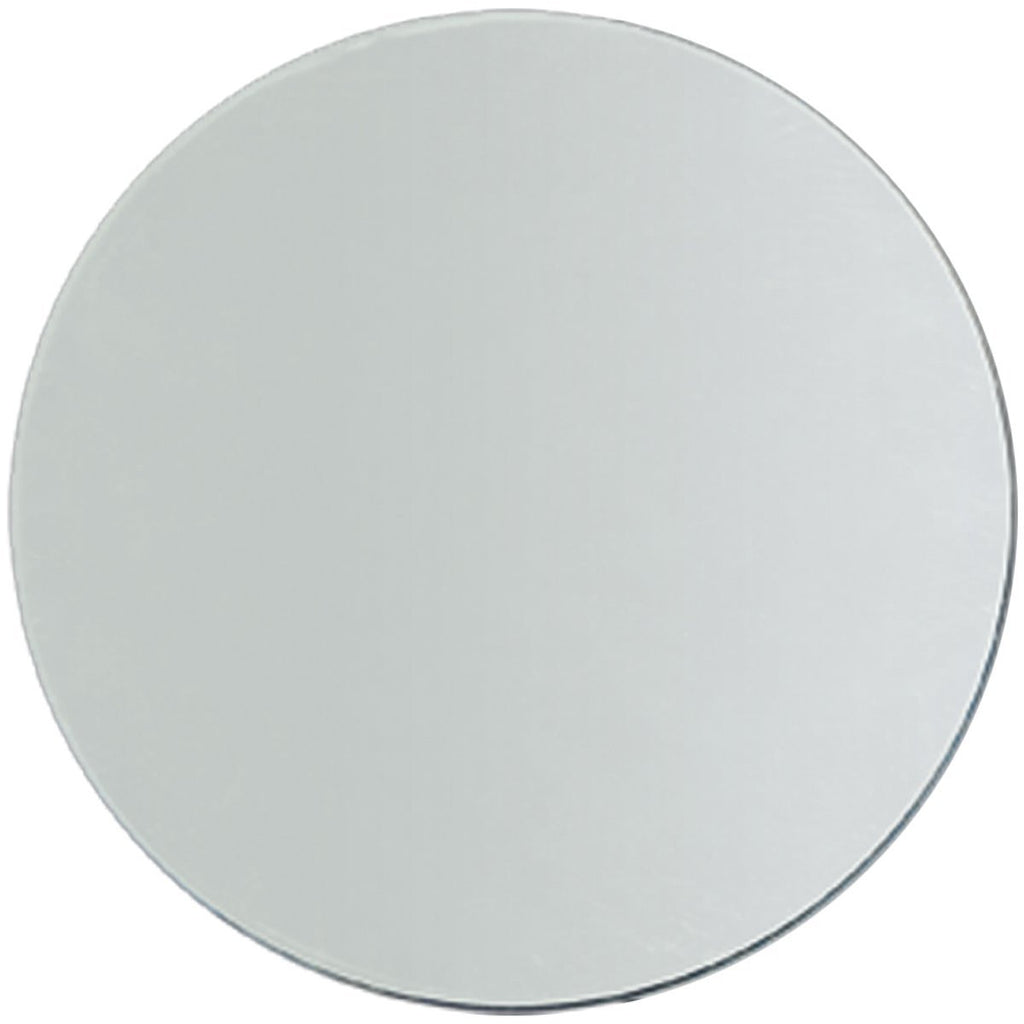 Round Pencil Edge Mirror