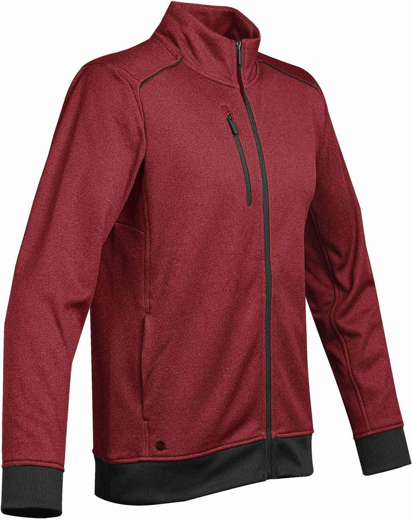 Men's Sidewinder Fleece Jacket - FZF-2