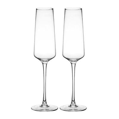 Personalized 9.5 oz. Champagne Estate Glasses - Cece & Me - Home and Gifts