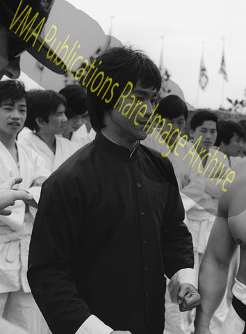 Bruce Lee rare archival photographs - Valley Martial Arts Supply