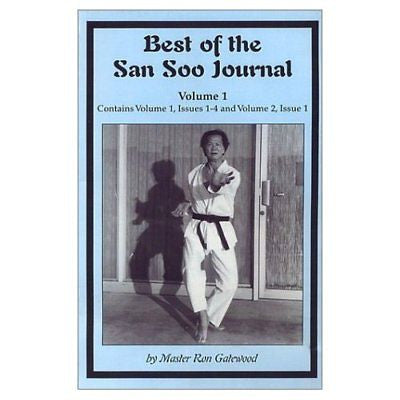 Best of the San Soo Journal - Valley Martial Arts Supply