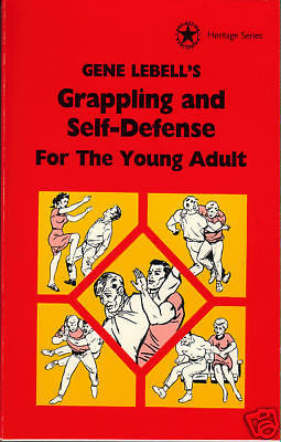 Grappling and Self-Defense For The Young Adult - Valley Martial Arts Supply