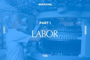 Breaking Down the Cost: Labor