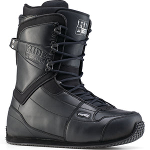 RIDE - BIGFOOT 2020 - MENS SNOWBOARD BOOT - BLK