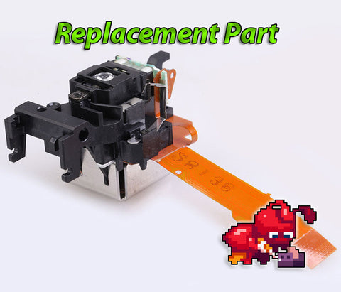 Replacement Parts: Gamecube Optical Laser Head Replacement