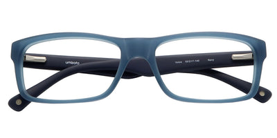 Volos Navy Computer Glasses top