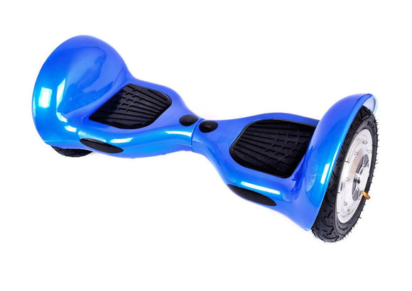 "Blue 10"" Swegway Hoverboard"
