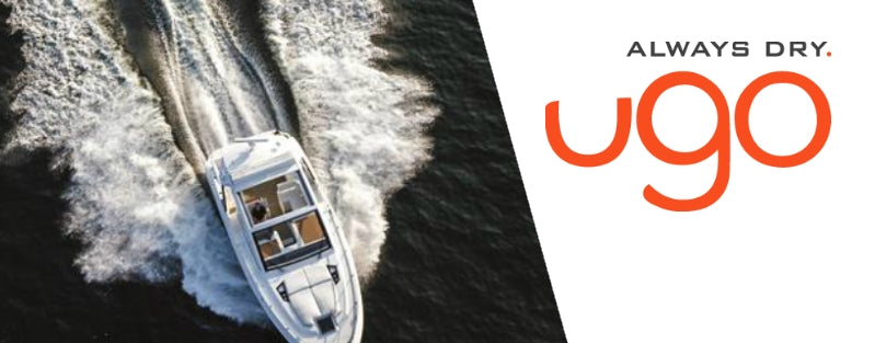 Meet ugo at the 2019 Pacific Sail & Power Boat Show