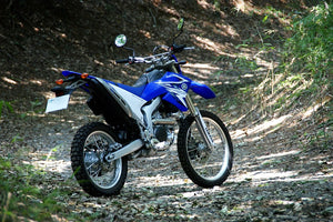 Yamaha WR250X WR250R Workshop Service Manual 2008-2012