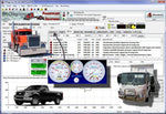 PF-Diagnose 2.0.2.23 Diagnostics Software 2013 - Full Heavy & Medium Duty with OBDII Support - Online Installation Service