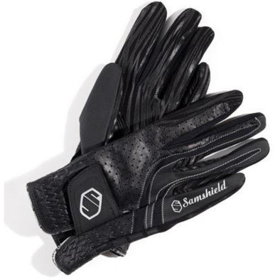 Samshield V-Skin Gloves - Black - Equestrian Chic Boutique
