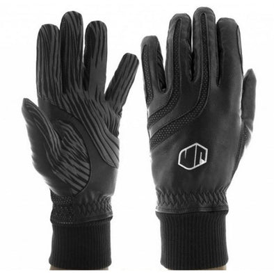 Samshield W-Skin Gloves - Black - Equestrian Chic Boutique