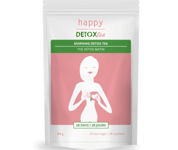 Thé détox Happy Detox Tea