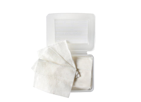 JUICY BAMBOO FACIAL CLEANSING OIL CLOTHS