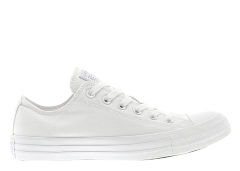 CHUCK TAYLOR ALL STAR MONOCHROME LOW TOP