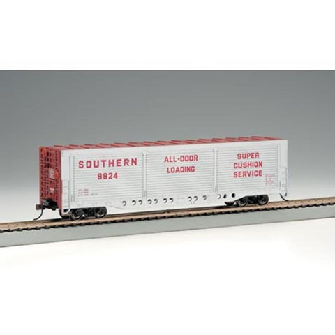 Image of BACHMANN EVANS ALL DOOR BOX CAR